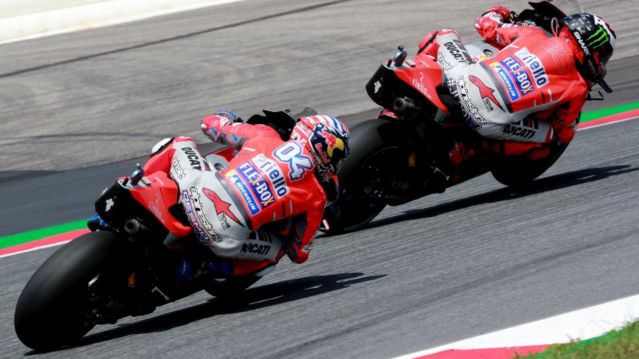 Ducati puede vengar la gran derrota de Casey Stoner