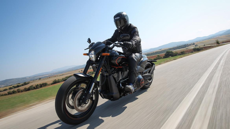 Harley-Davidson Softail FXDR 114, prueba, ficha técnica y primeras impresiones