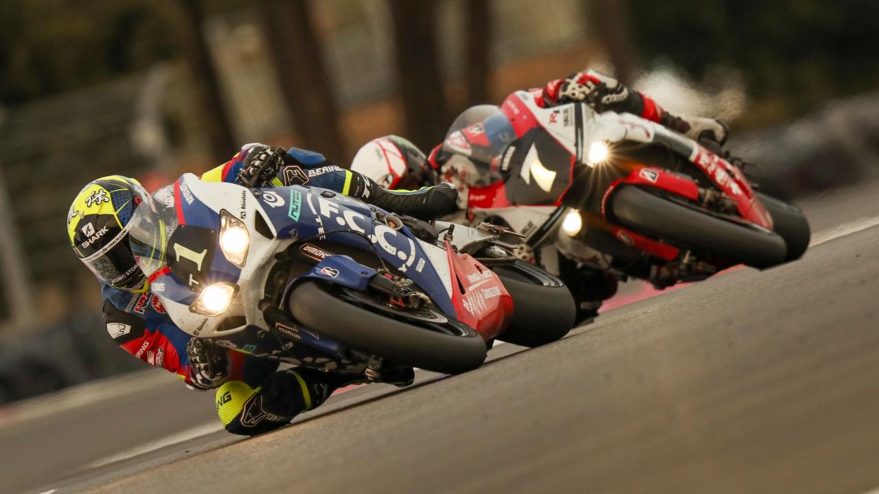 F.C.C. TSR Honda gana el Bol d'Or 2018 tras las desdichas del SRC Kawasaki de David Checa