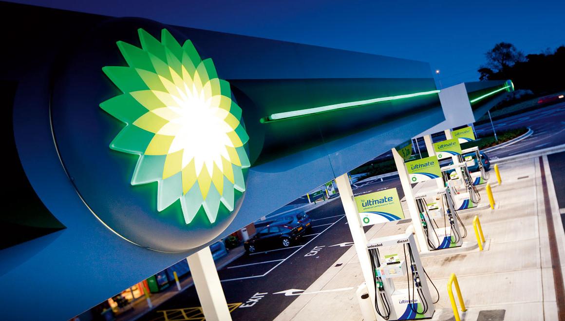 Los ganadores de las dos tarjetas de combustible BP por valor de 150 euros