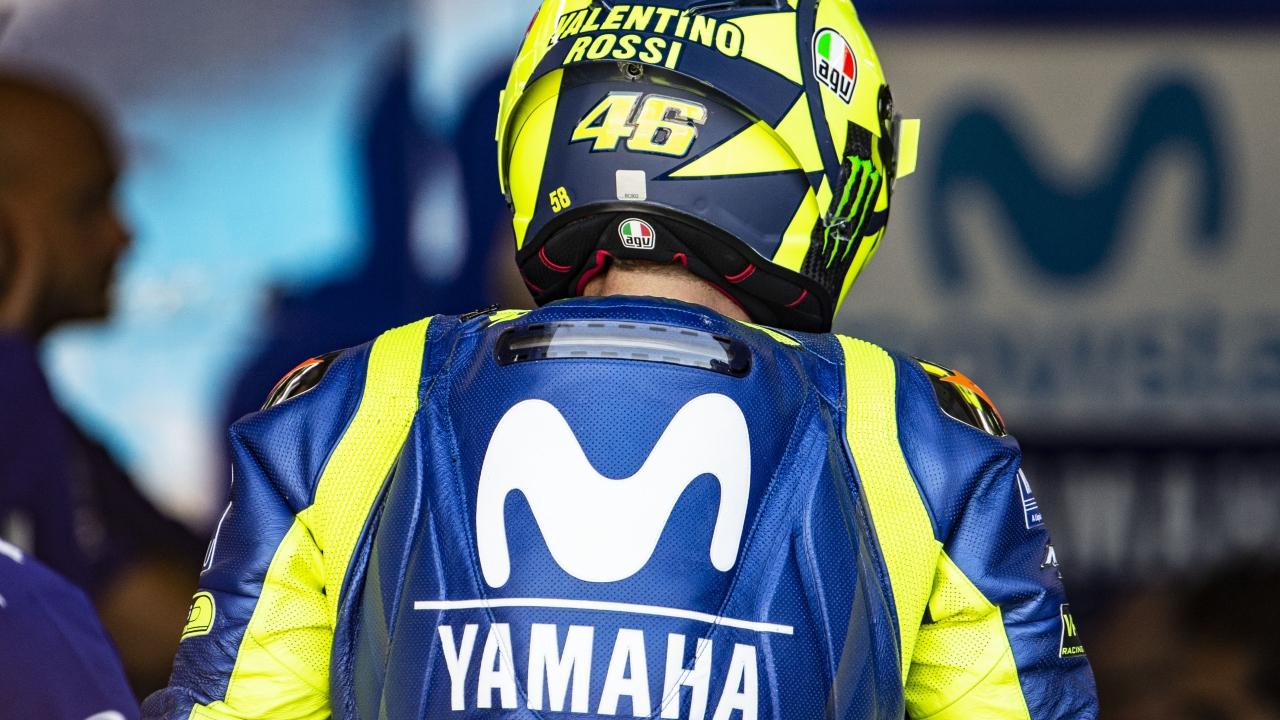 Valentino Rossi, la revolución y los secretos de Yamaha