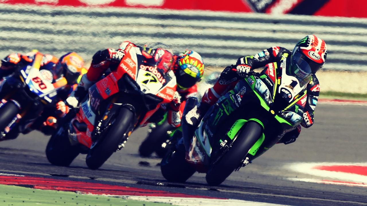 Jonathan Rea puede cerrar en Magny-Cours su cuarto título mundial de Superbike