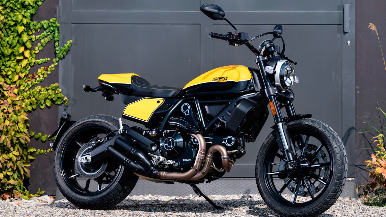 Nueva gama Ducati Scrambler 2019