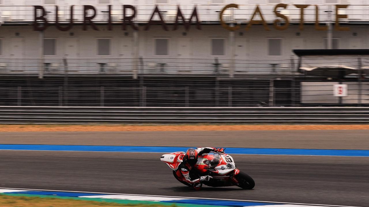 MotoGP Tailandia 2018: Horarios, TV y links