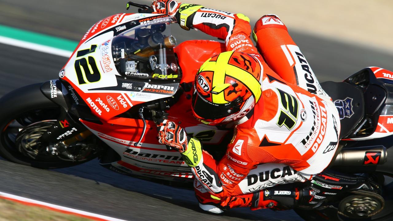 "Xavi Forés explota al perder su Ducati para Superbike 2019: ""Juegan con mi futuro"""