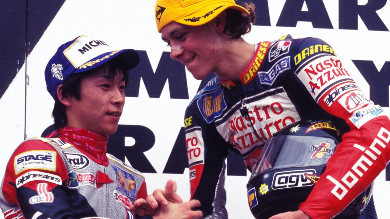 MotoGP Tailandia 2018: Preguntas, clasificaciones, ránkings y respuestas