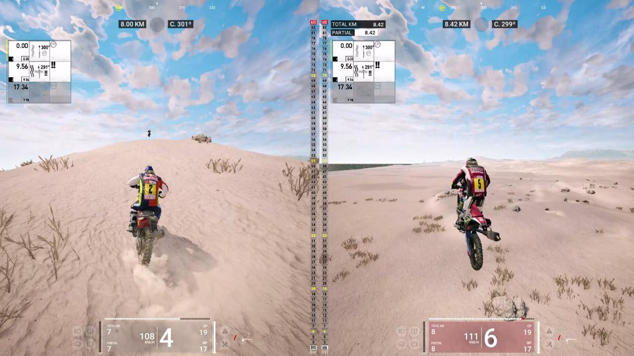 Dakar 2018, el videojuego oficial del rally más famoso del mundo