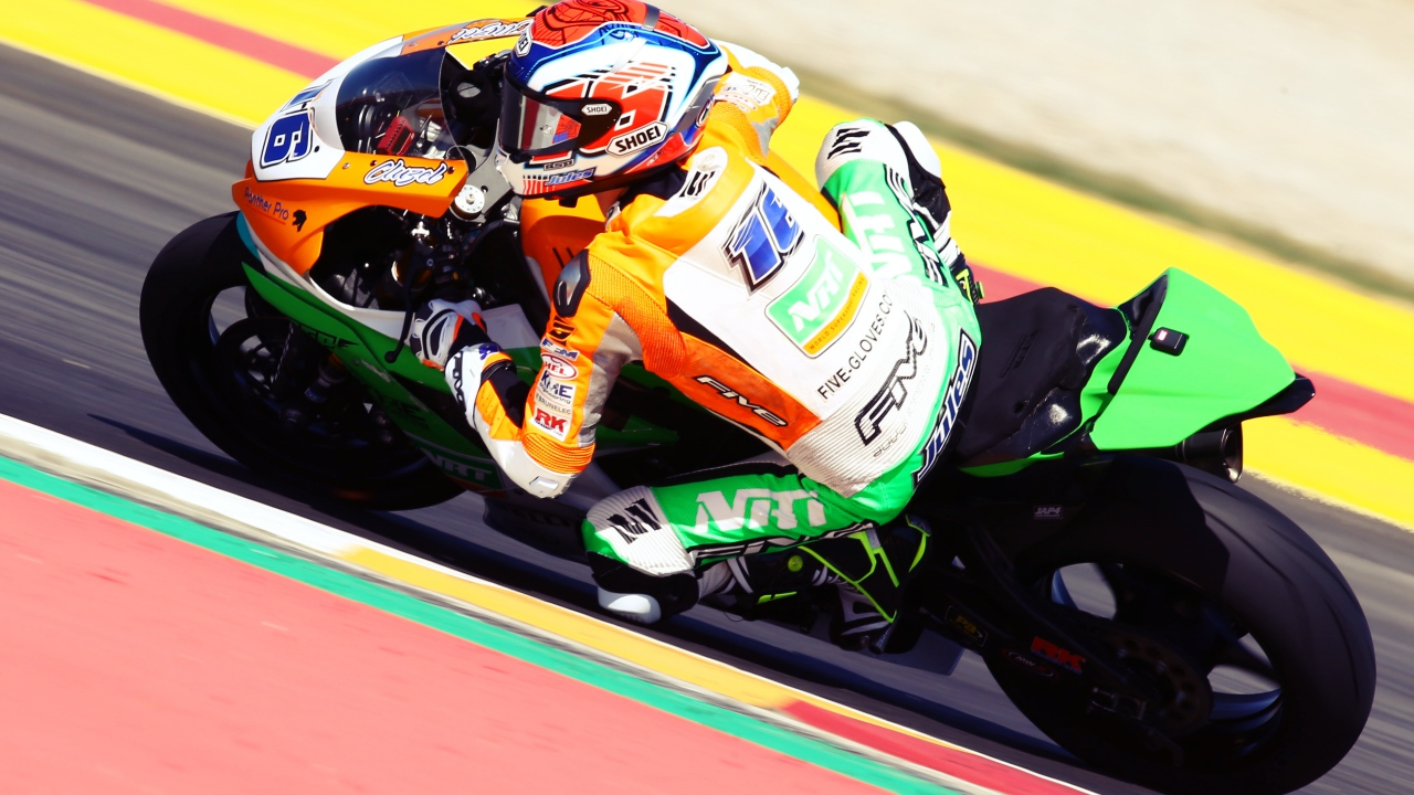 Jules Cluzel vuelve a ganar pero Sandro Cortese da otro paso al título de Supersport