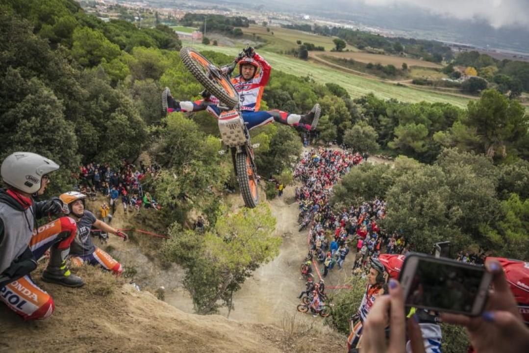 La Montesada 2018, escenario de celebración para los 50 años y 65 títulos de la Cota