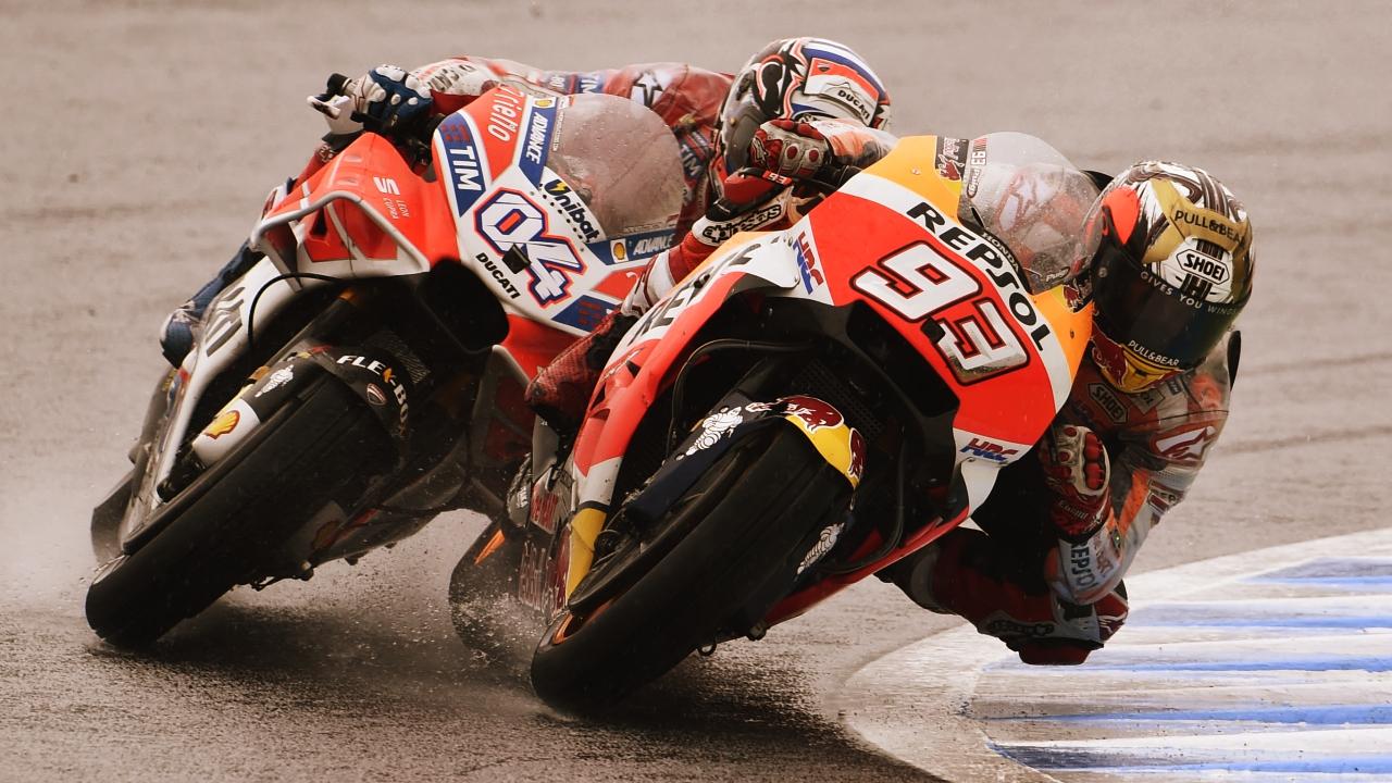 MotoGP Japón 2018: Horarios, TV y links