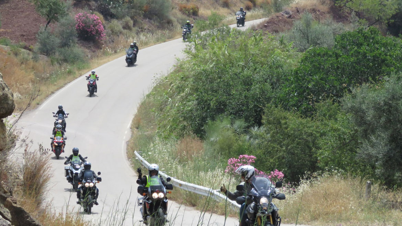 Spidi Tour: nueva etapa en Gran Canaria
