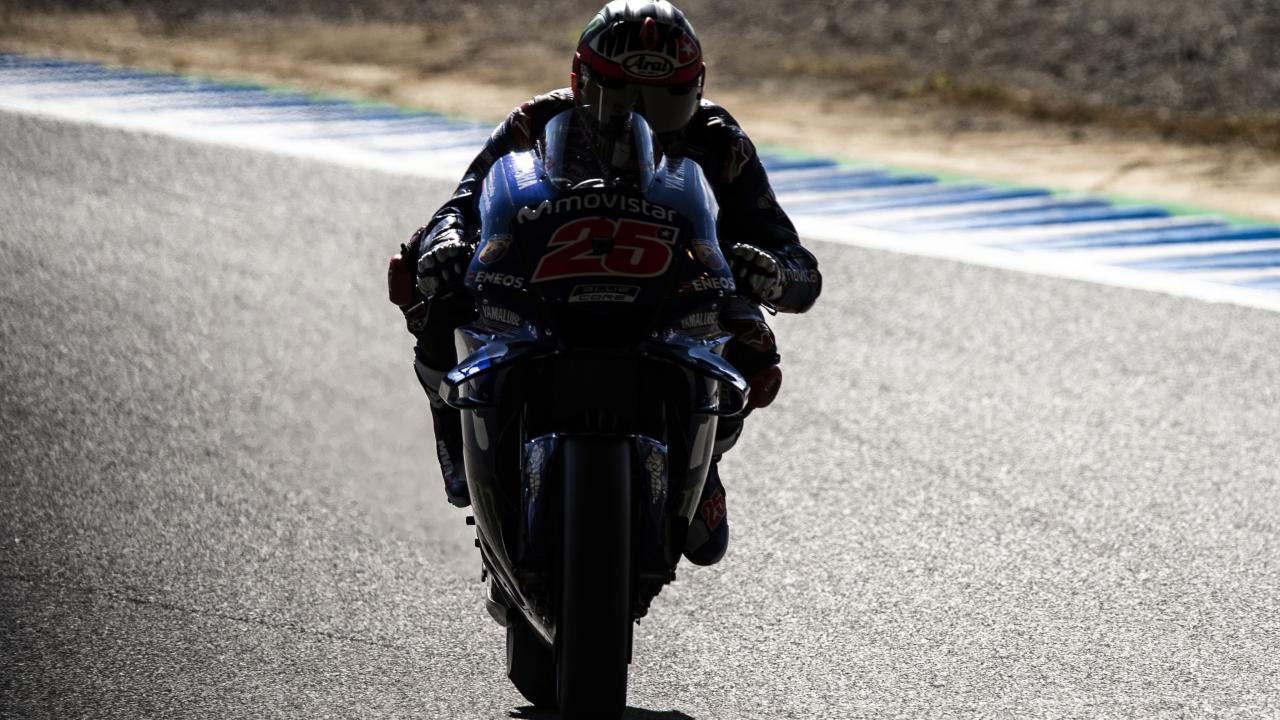 El grito sordo del motor Yamaha en MotoGP