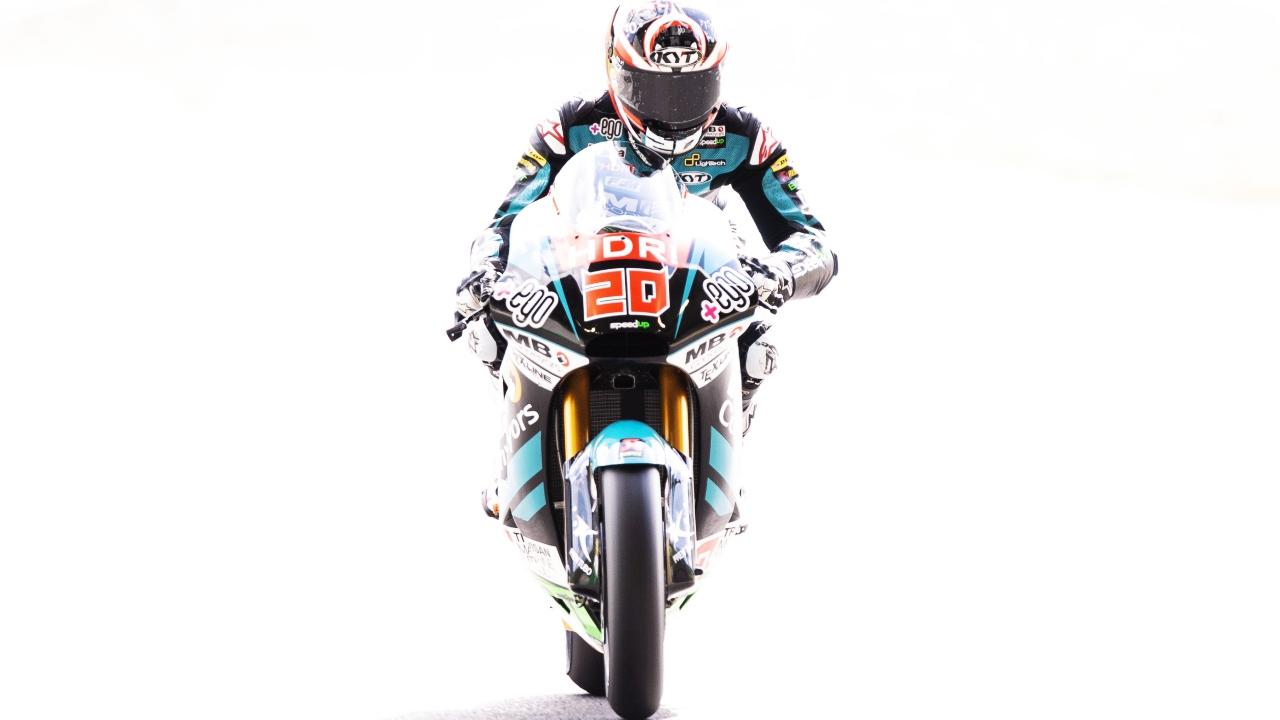 Fabio Quartararo vence en Japón a un Pecco Bagnaia que ya roza el título de Moto2