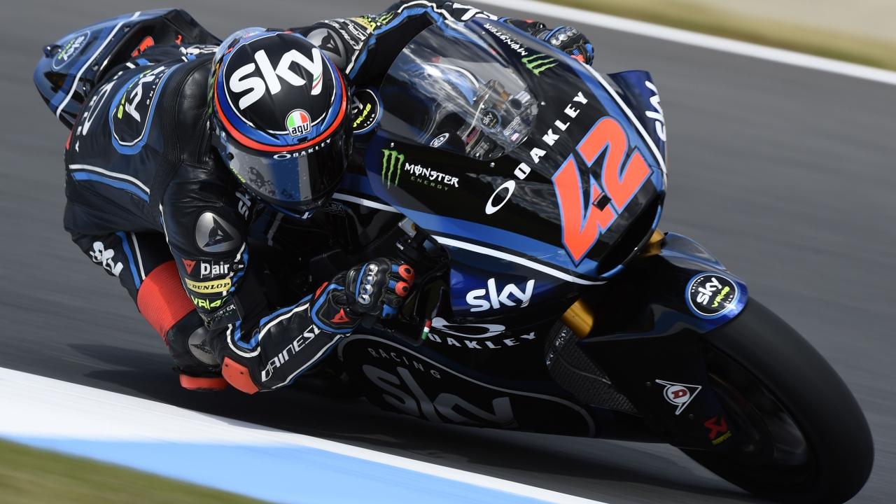 Fabio Quartararo es descalificado y la victoria de Moto2 en Japón es de Pecco Bagnaia