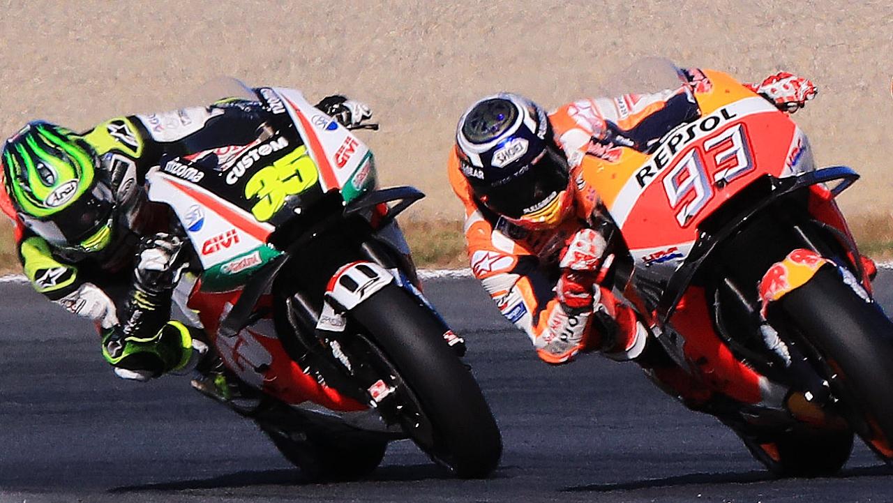 La fiesta total de Honda en Japón va mucho más allá del título de Marc Márquez