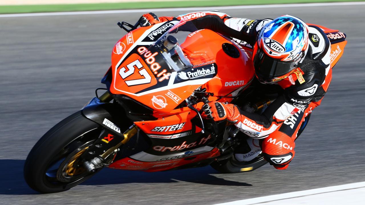 Mike Jones vuelve a MotoGP para llevar la Ducati del Ángel Nieto Team en Phillip Island