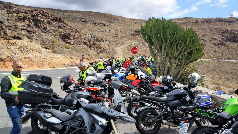 Spidi Tour Gran Canaria 2018