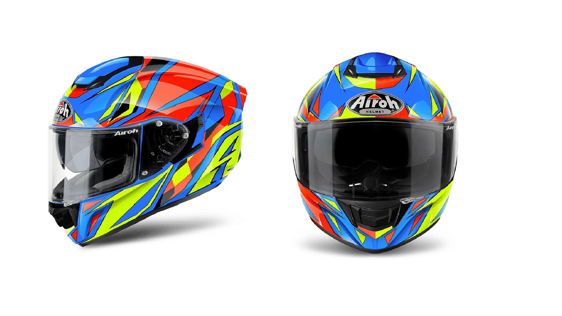 ¿Quieres ganar un AIROH St 501? Con Motociclismo puedes