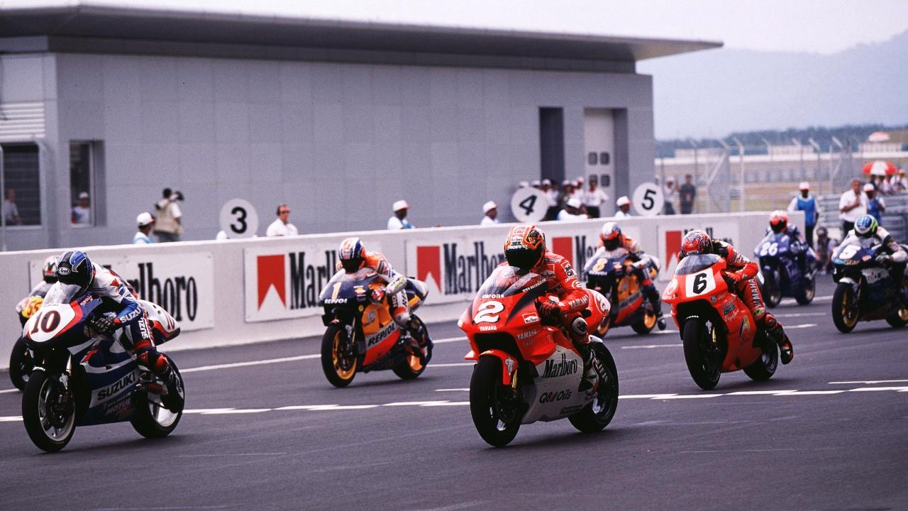 MotoGP Malasia 2018: Preguntas, clasificaciones, ránkings y respuestas