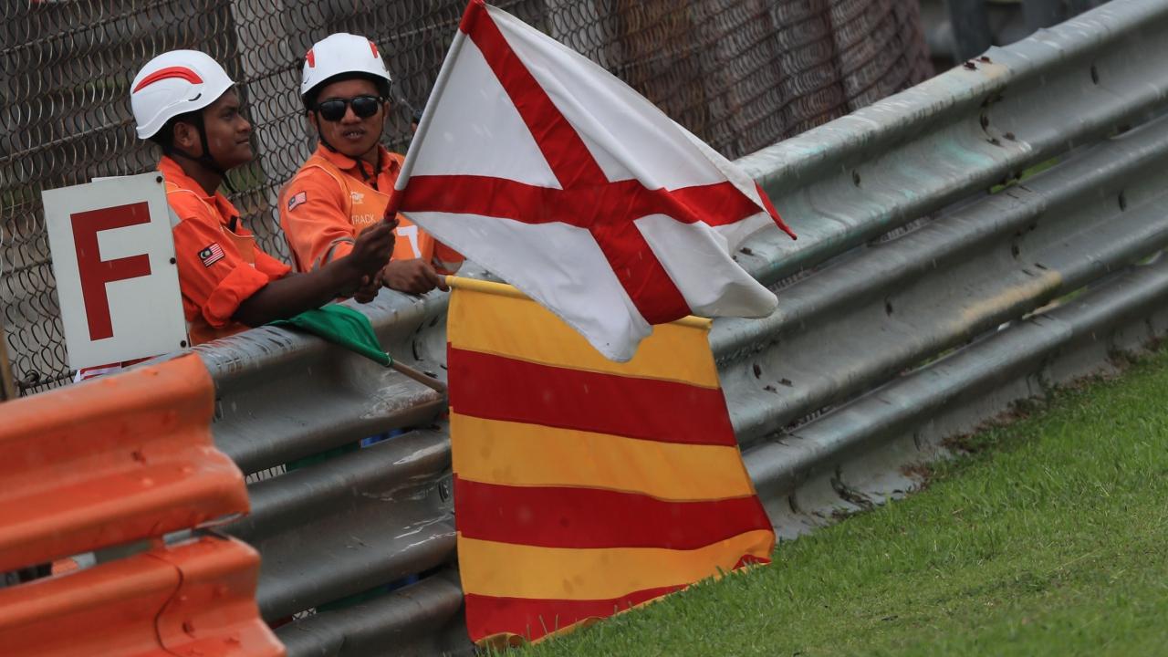 Cambio de última hora en los horarios de las carreras del Gran Premio de Malasia de MotoGP