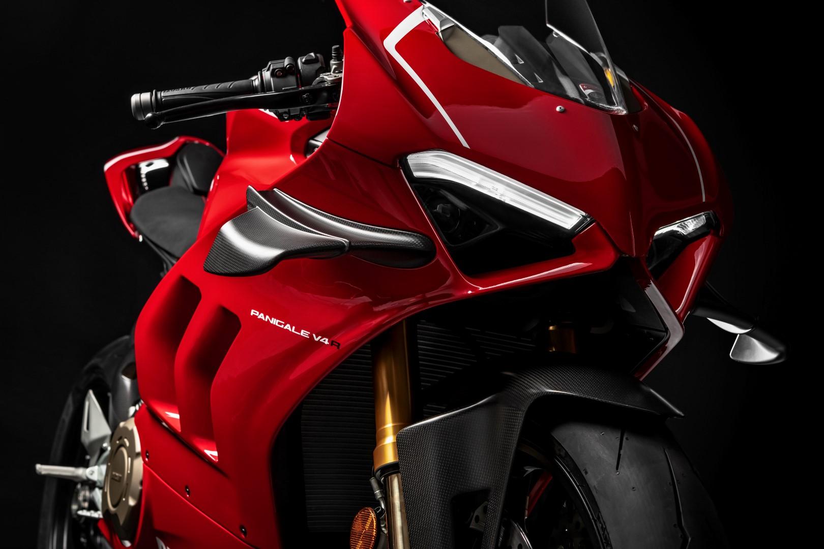 Novedades Ducati en el Salón EICMA de Milán 2018