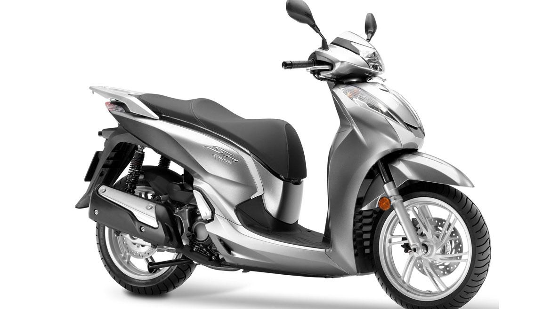 Honda SH300i 2019