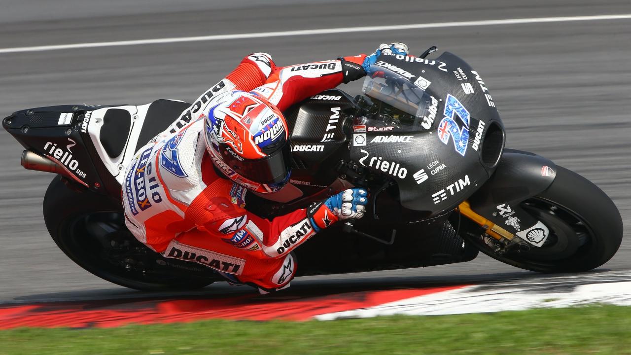 Casey Stoner no seguirá en Ducati