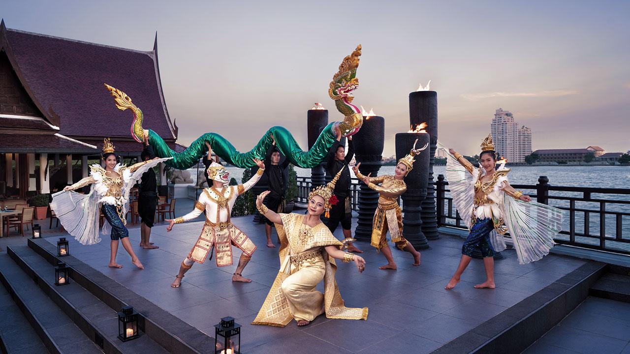 La cara B del GP de Tailandia: Templos, jungla, elefantes y Bangkok