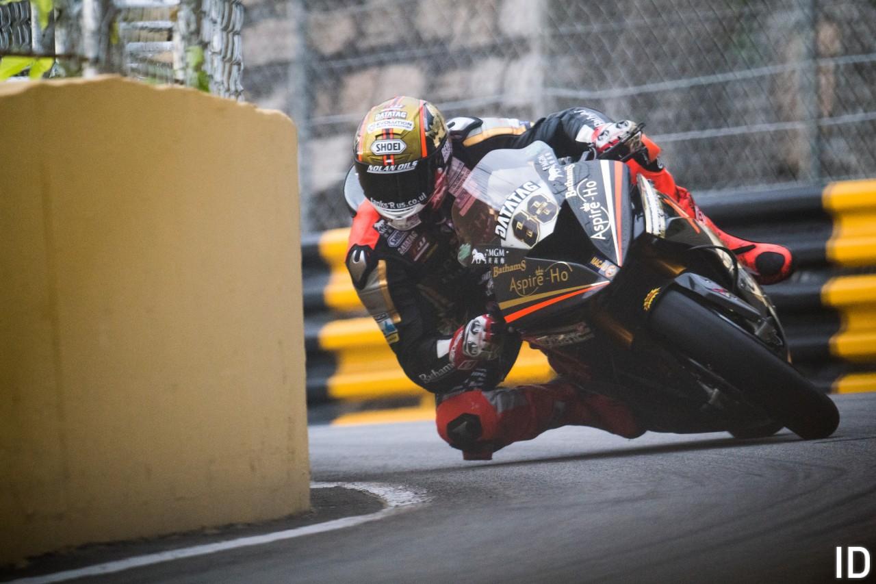 Gran Premio de Macao 2018, Peter Hickman pone la guinda a 2018 con victoria en Macao