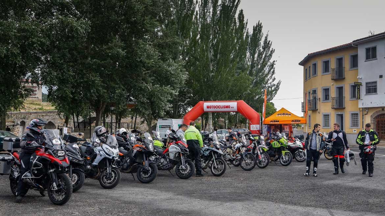 MOTOCICLISMO Rally 2019... ¡en marcha!