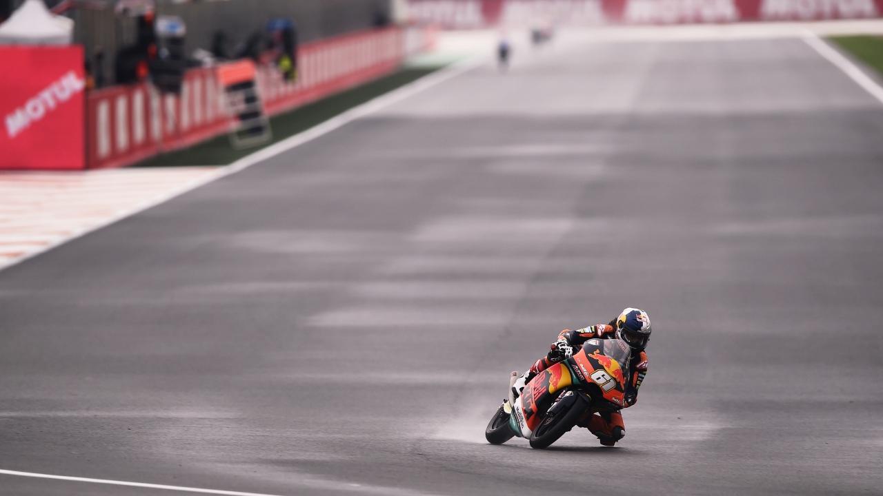 MotoGP 2018 – Píldoras Valencia: Borrar la historia, irse a lo grande y planificar el caos