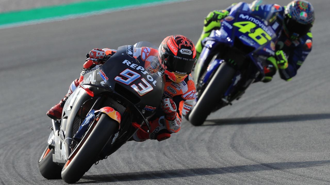 MotoGP 2019 empieza con Ducati lanzando un aviso a Honda y Yamaha