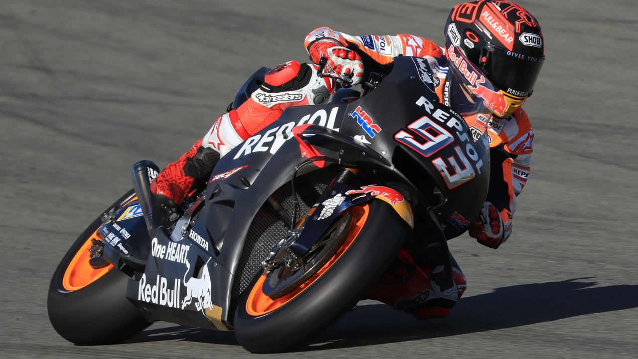 """""""Ahora nos va a tocar sufrir en MotoGP, sin Marc Márquez sería difícil ganar carreras"""""""