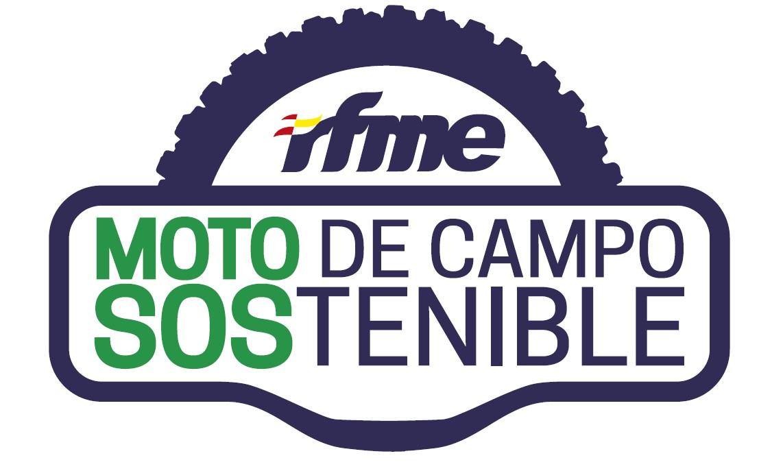 Moto de Campo Sostenible, el nuevo proyecto de la RFME