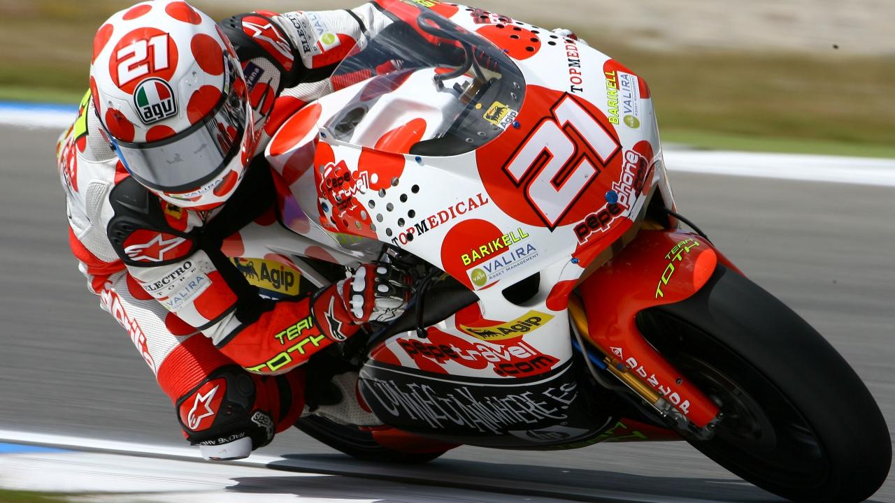 Héctor Barberá cambia a Yamaha para intentar ganar el Mundial de Supersport 2019