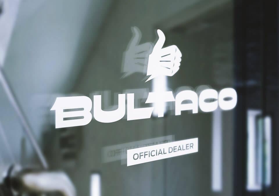 Suspensión de pagos en Bultaco
