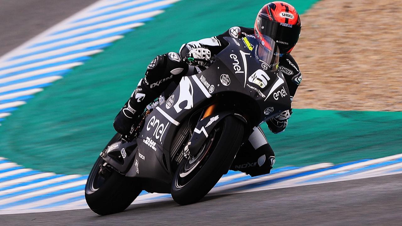 Mike Di Meglio puede lograr un hito único en la historia del motociclismo