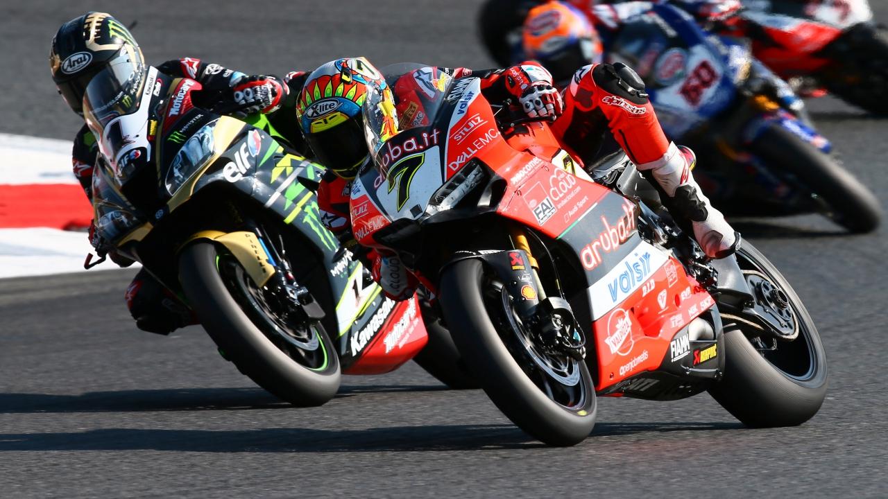El Mundial de Superbike explica el formato y la puntuación de la nueva carrera sprint