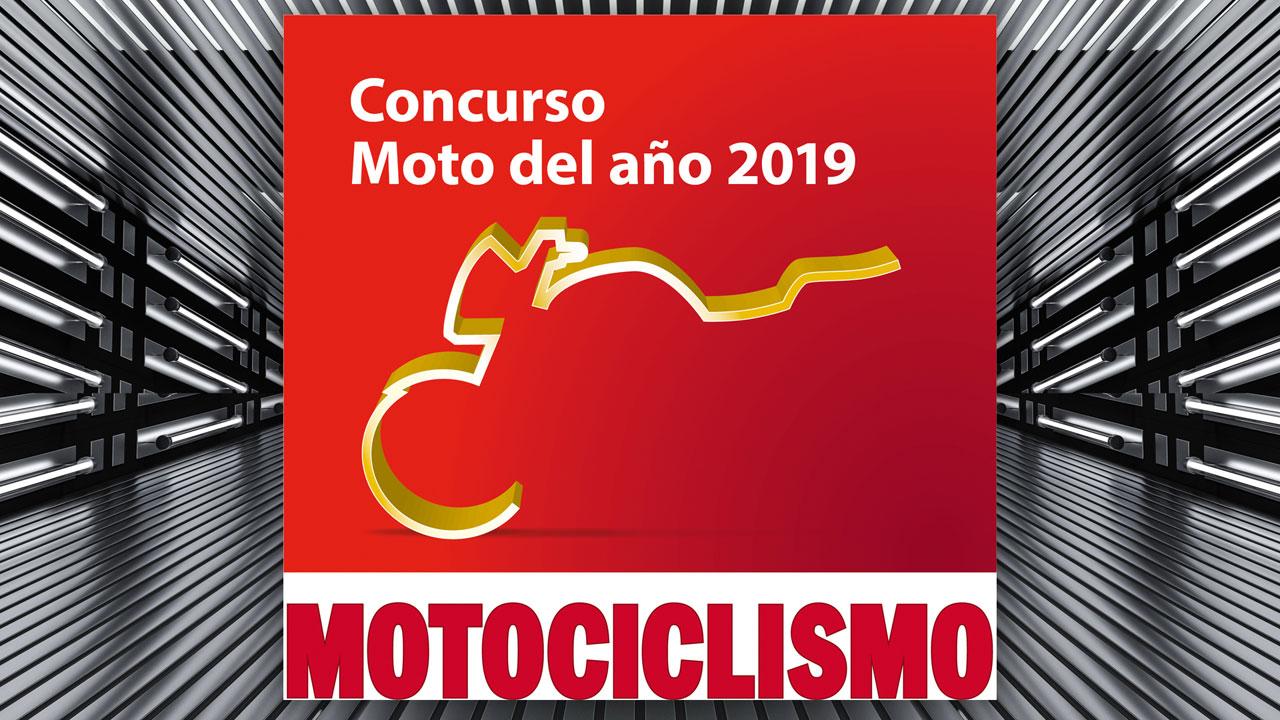 La Moto del Año 2019: Bases de participación