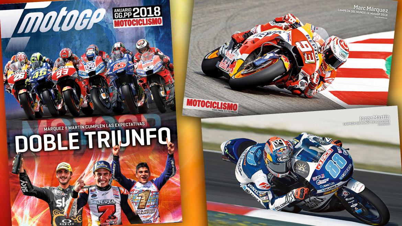 Especial Grandes Premios 2018