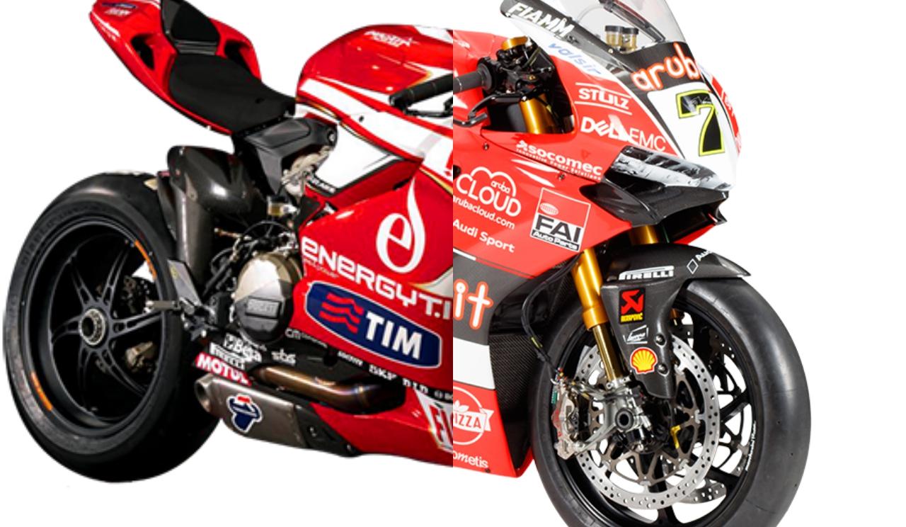 La Ducati 1199 Panigale R en el WSBK: una moto campeona sin título