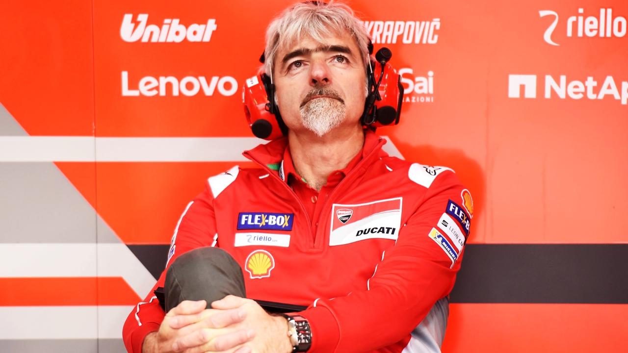 Ducati mira más allá de MotoGP y SBK con dos desafíos y un sueño histórico