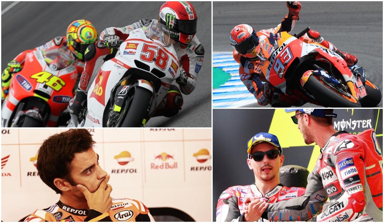 Los 10 artículos de MotoGP más leídos de 2018 en Motociclismo