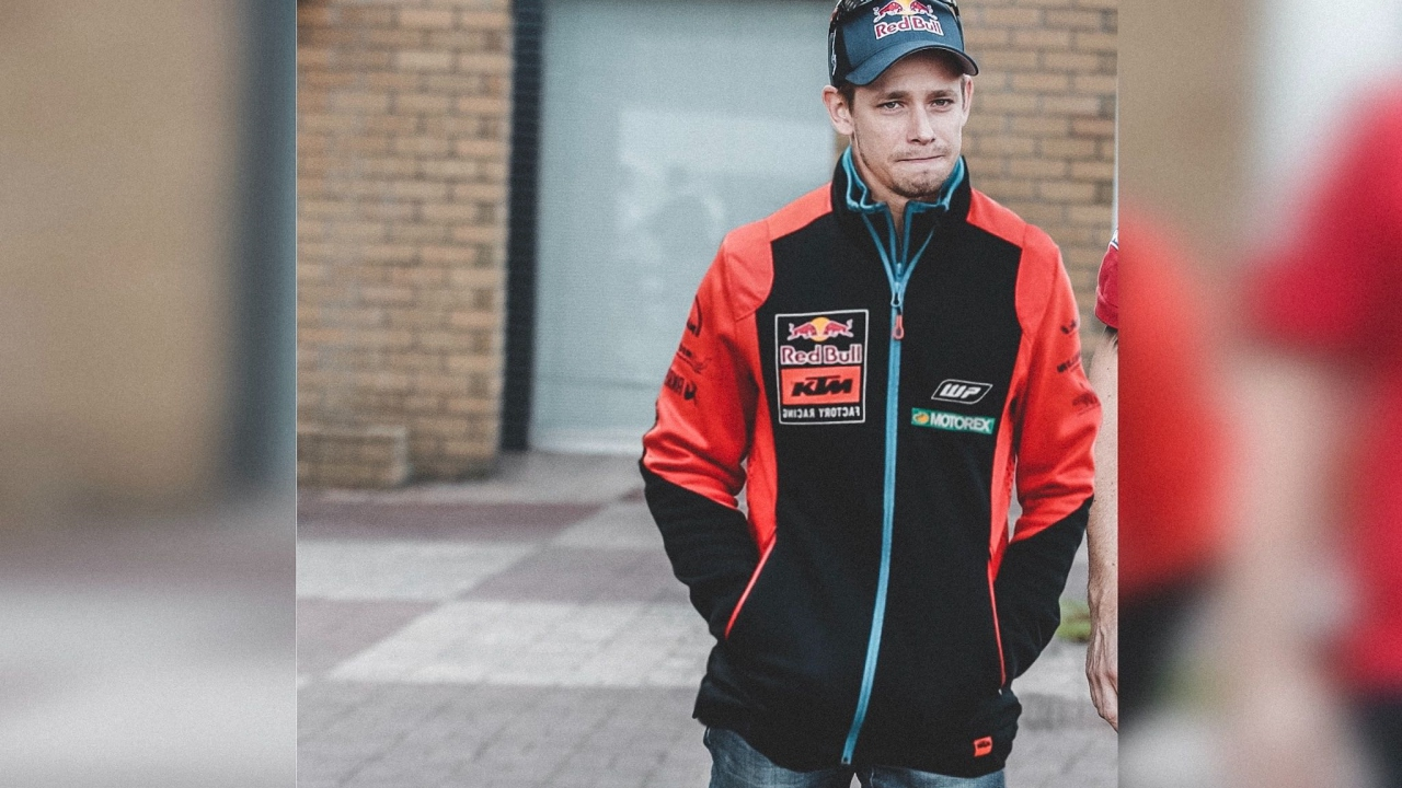 (INOCENTADA) Casey Stoner será probador de KTM y podría volver a correr en MotoGP en 2020