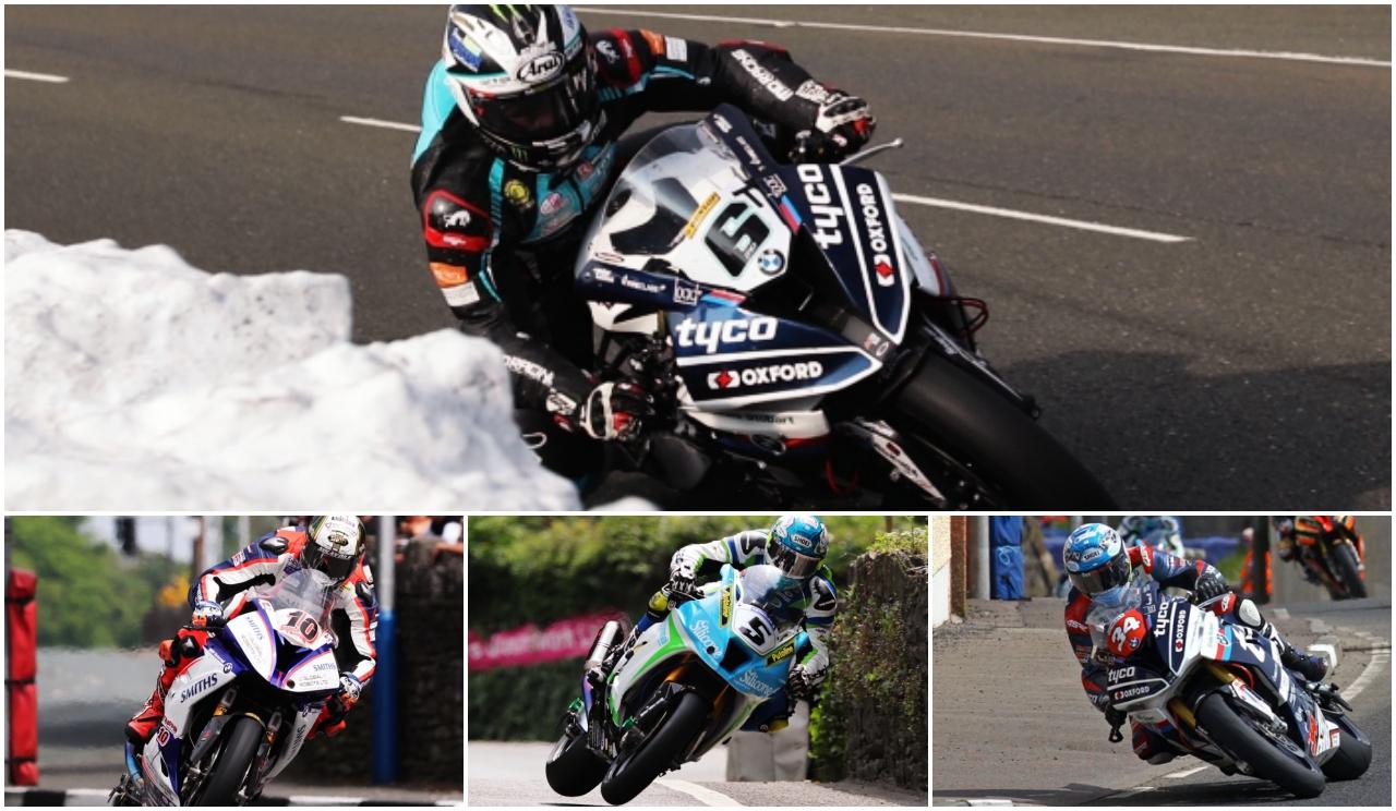 Michael Dunlop, mejor road racer 2018