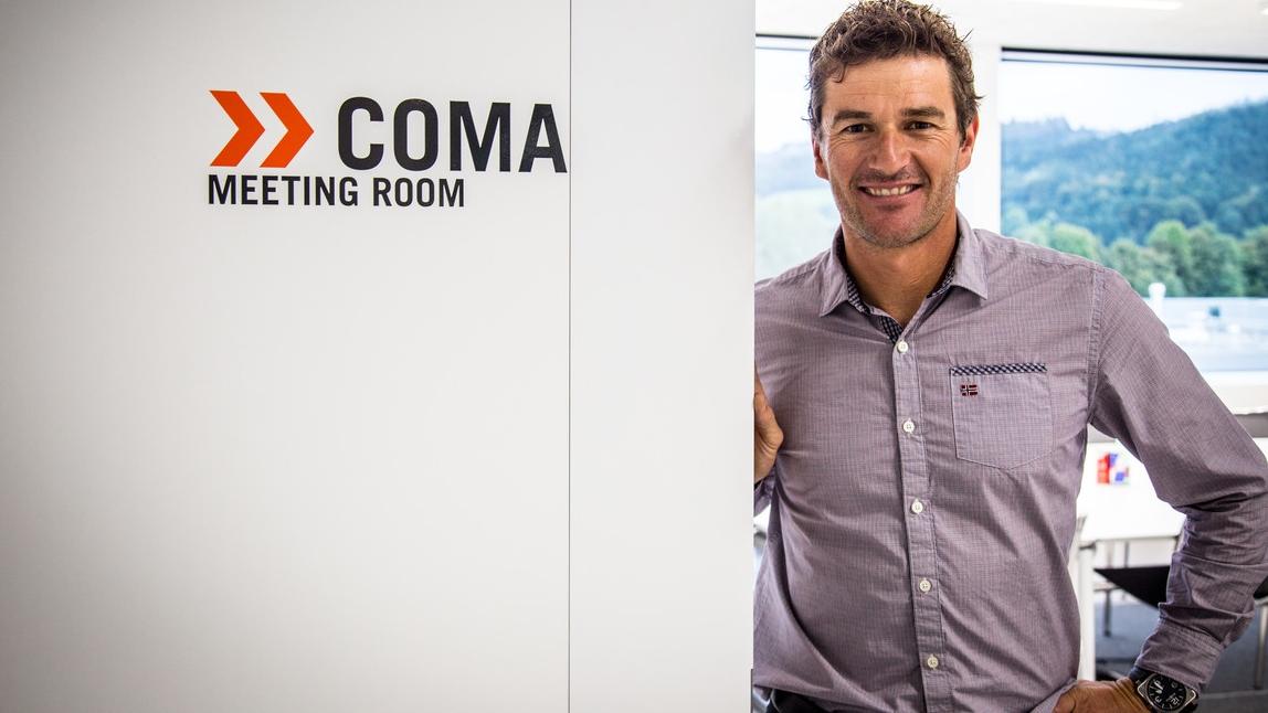 Marc Coma, nuevo General Manager de KTM España