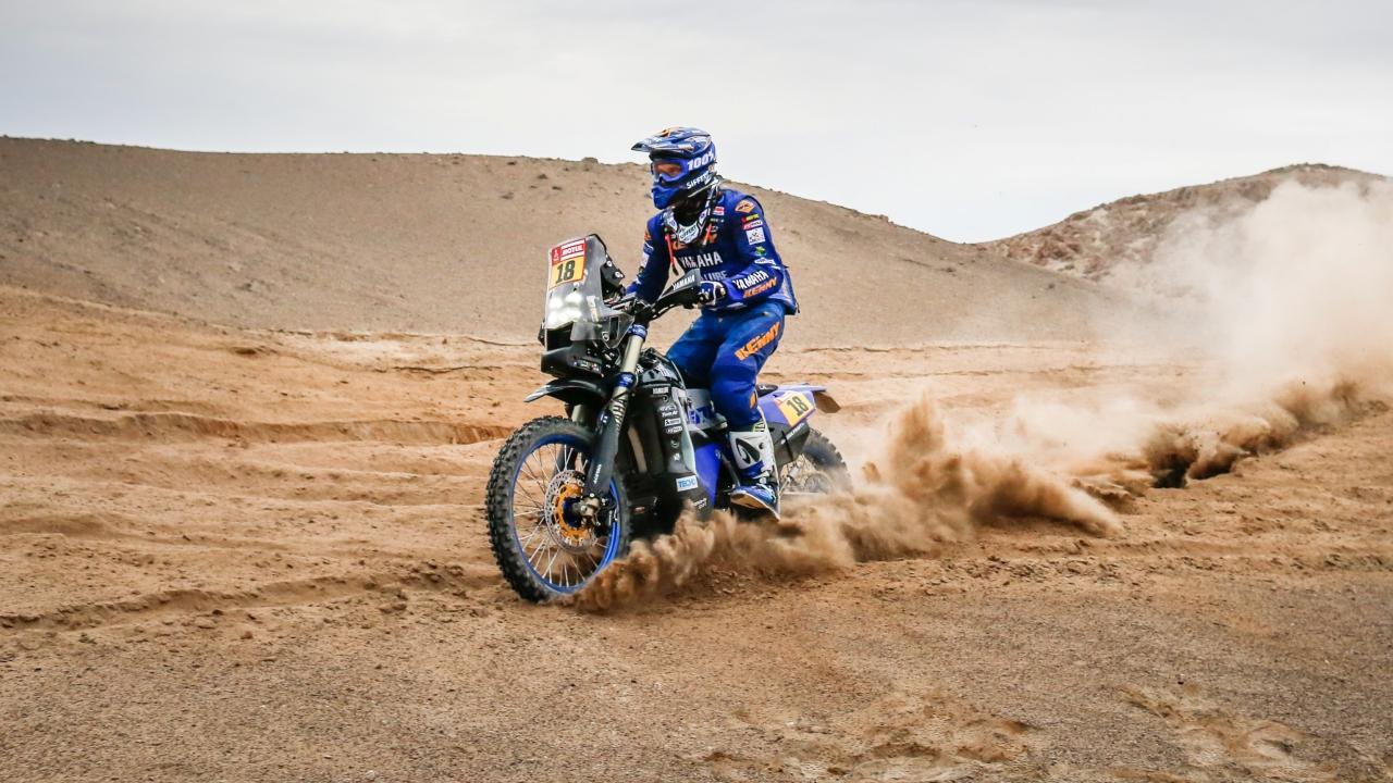 Dakar 2019: Xavier De Soultrait gana, Pablo Quintanilla líder y Joan Barreda dice adiós