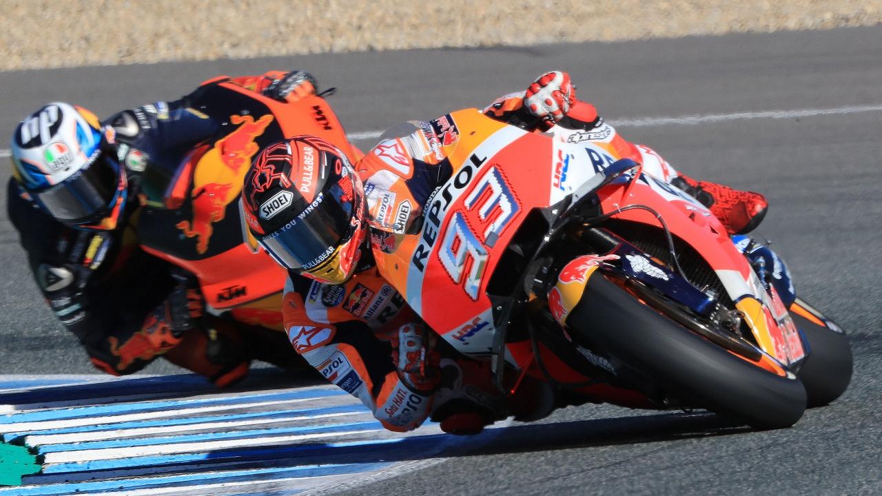 """KTM ya intentó fichar a Marc Márquez el año pasado: """"Hubo una oferta"""""""