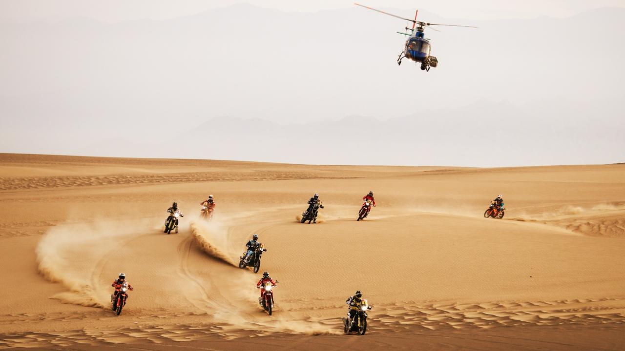Dakar 2019: Clasificación general final completa