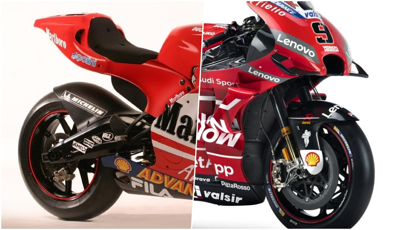 Mission Winnow Ducati, el retorno de Philip Morris a la luz en MotoGP